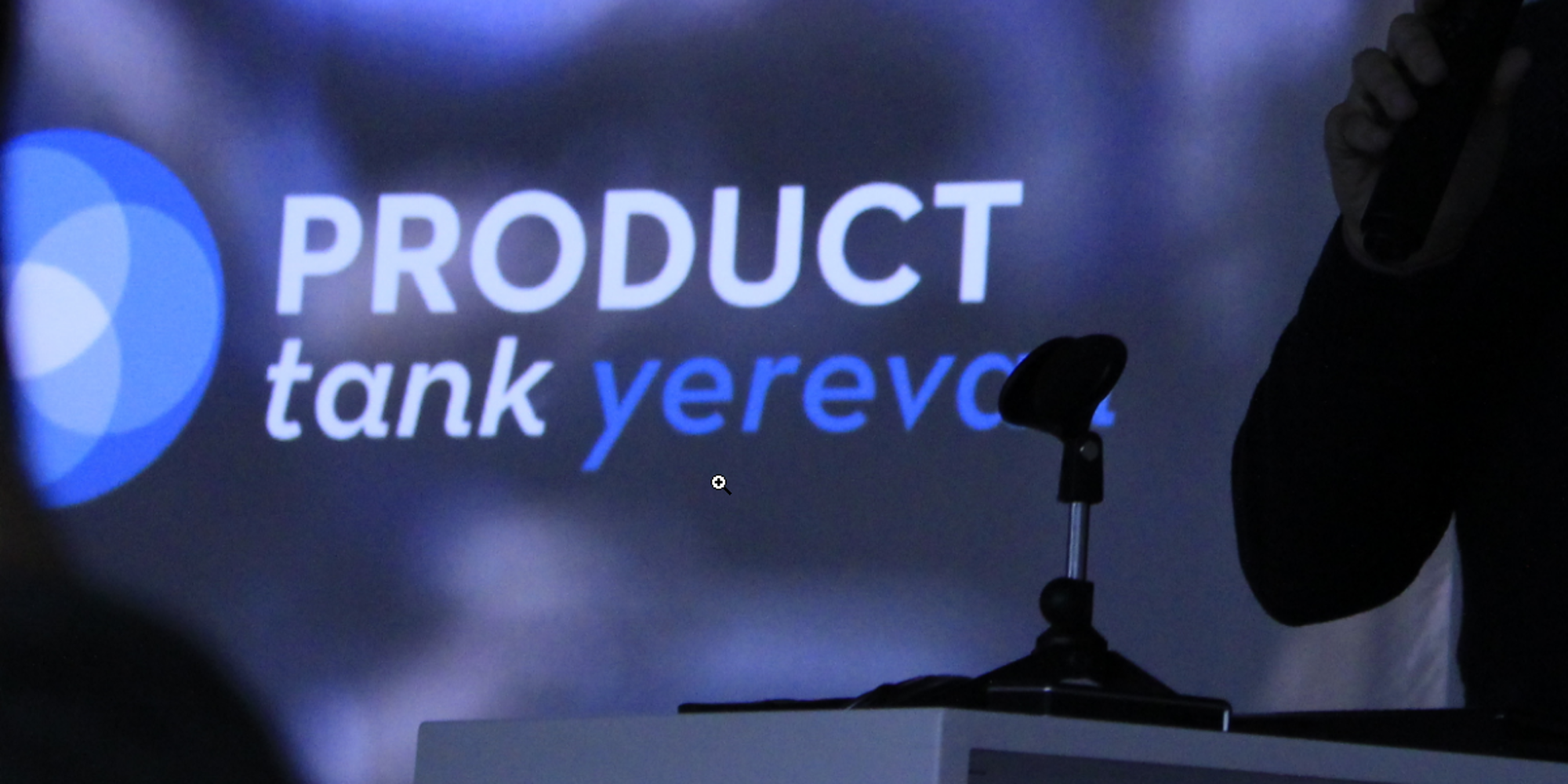 ProductTank Yerevan September 2016
